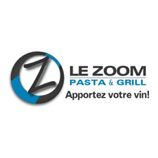 Restaurant le Zoom